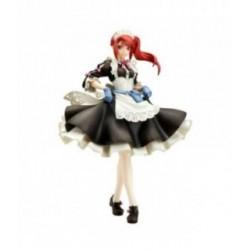 To Love-Ru Darkness Haruna Sairenji Figurine PVC