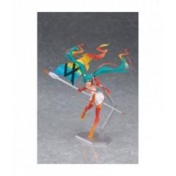 7th Dragon 2020 Samurai Katanoko Figurine PVC