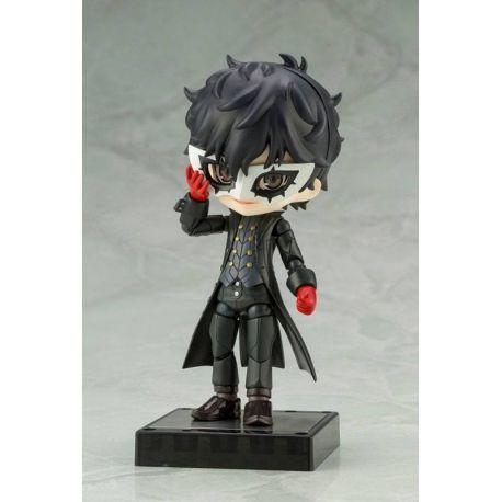 Persona 5 figurine Cu-Poche Hero Phantom Thief Ver. 11 cm