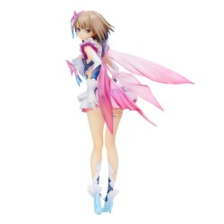 Blue Reflection statuette PVC Hinaki Shirai Reflector Ver. 23 cm