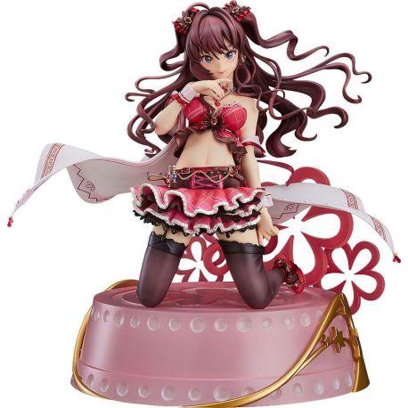 Idolmaster Cinderella Girls statuette PVC 1/8 Shiki Ichinose Mystic Elixir Ver. 15 cm