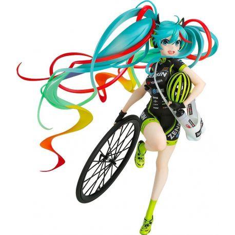Hatsune Miku GT Project statuette 1/7 Racing Miku 2016 TeamUKYO Ver. 23 cm