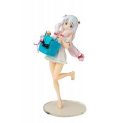 Eromanga Sensei statuette PVC Sagiri Izumi Ending Ver. 21 cm