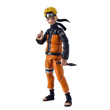 Naruto Shippuden figurine Naruto 10 cm