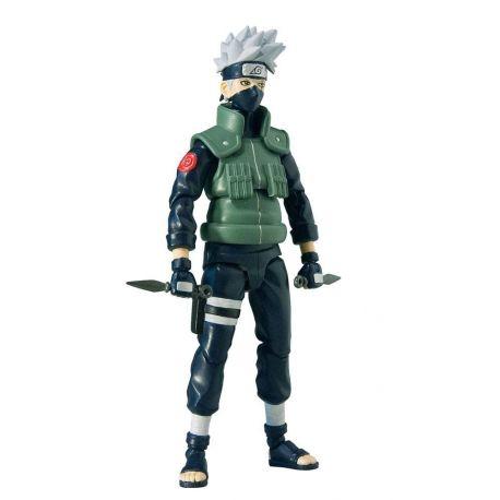 Naruto Shippuden figurine Kakashi 10 cm