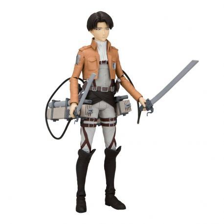 Attack on Titan figurine Levi Ackerman 18 cm