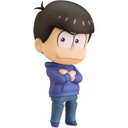 Osomatsu-san Nendoroid figurine PVC Karamatsu Matsuno 10 cm