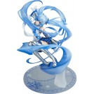 Character Vocal Series 01 statuette 1/7 Snow Miku 28 cm