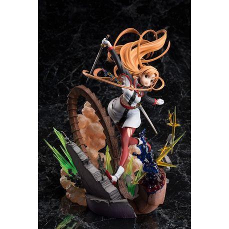 Sword Art Online The Movie -Ordinal Scale- statuette PVC 1/8 Asuna Yuuki 23 cm