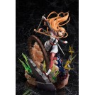 Sword Art Online The Movie -Ordinal Scale- statuette PVC 1/8 Asuna Yuuki 23 cm