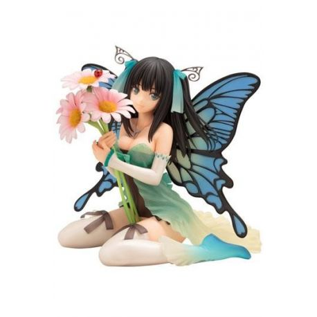 Tony´s Heroine Collection statuette PVC 1/6 Daisy Fairy Of Hinagiku 14 cm