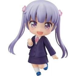 New Game! Nendoroid figurine PVC Aoba Suzukaze 10 cm