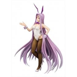 Fate/EXTELLA statuette PVC 1/8 Medusa Miwaku no Bunny Suit Ver. 20 cm