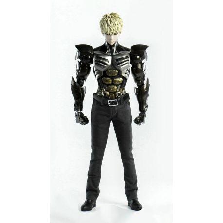 One Punch Man figurine 1/6 Genos 30 cm