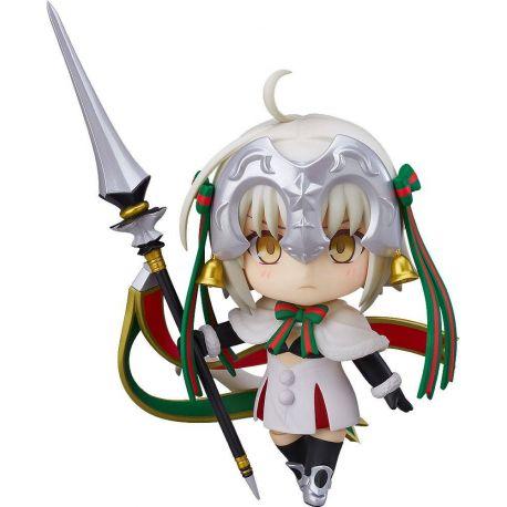 Fate/Grand Order figurine Nendoroid Lancer/Jeanne d'Arc Alter Santa Lily 10 cm