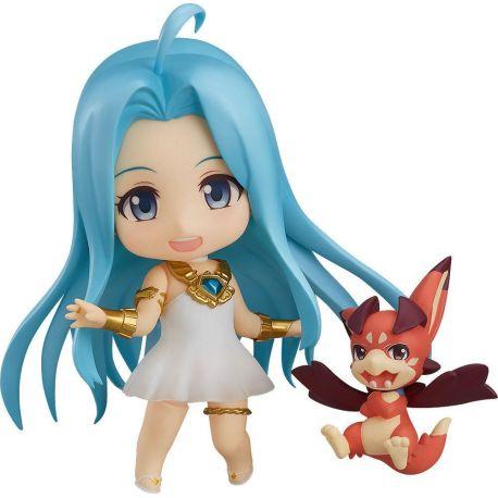 Granblue Fantasy The Animation figurine Nendoroid Lyria & Vyrn 10 cm