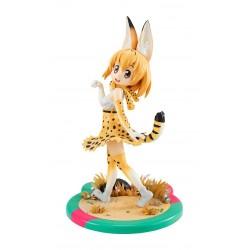 Kemono Friends statuette PVC 1/7 Serval 23 cm