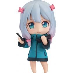 Eromanga Sensei figurine Nendoroid Sagiri Izumi 10 cm