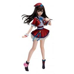 Idolmaster Cinderella Girls statuette PVC 1/8 Rin Shibuya New Generations Ver. 22 cm