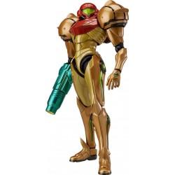 Metroid Prime 3 Corruption figurine Figma Samus Aran Prime 3 Ver. 16 cm