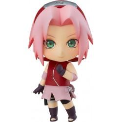 Naruto Shippuden Nendoroid figurine PVC Sakura Haruno 10 cm