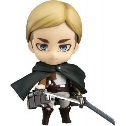 Attack on Titan Nendoroid figurine Erwin Smith 10 cm