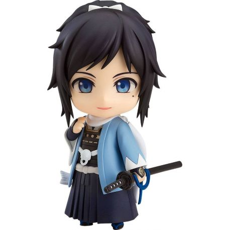 Touken Ranbu -ONLINE- figurine Nendoroid Yamatonokami Yasusada 10 cm
