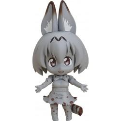 Kemono Friends figurine Nendoroid Serval 10 cm