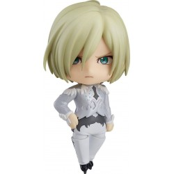 Yuri!!! on Ice figurine Nendoroid Yuri Plisetsky 10 cm
