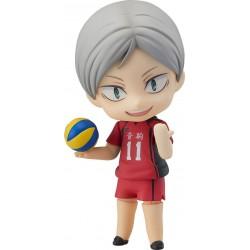 Haikyu!! figurine Nendoroid Lev Haiba 10 cm
