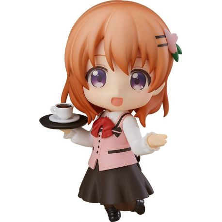 Is the Order a Rabbit figurine Nendoroid Cocoa 10 cm