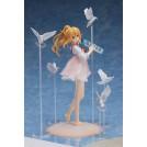 Your Lie in April statuette 1/8 Kaori Miyazono Casual Dress Ver. When Kaori met Kousei 20 cm