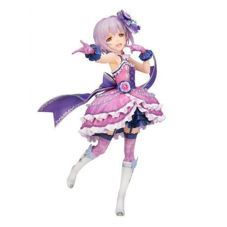 The Idolmaster Cinderella Girls statuette PVC 1/7 Sachiko Koshimizu Proclaimed Perfect Ver. 21 cm