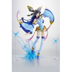 Tales of Mountains and Seas statuette PVC 1/8 Jou Shousen Kyouketsu Sourin Ver. 22 cm