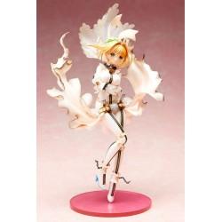 Fate/Extra CCC statuette 1/8 Saber Bride 24 cm