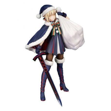 Fate/Grand Order statuette 1/7 Rider/Altria Pendragon Santa 23 cm