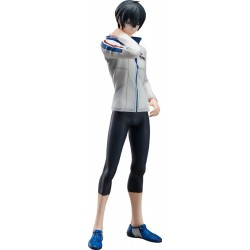 Prince of Stride Alternative statuette PVC 1/8 Takeru Fujiwara 22 cm