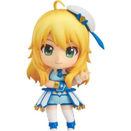The Idolmaster Platinum Stars figurine Nendoroid Co-de Miki Hoshii Twinkle Star 10 cm