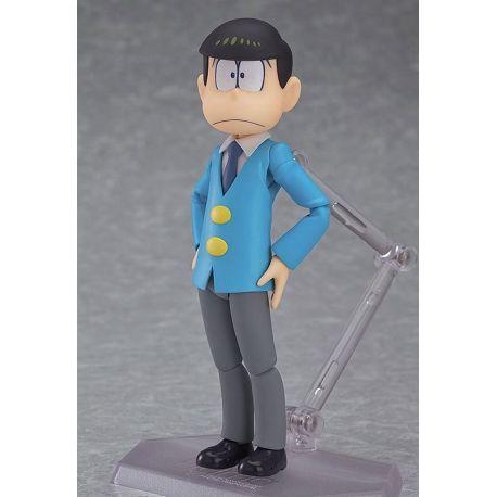 Osomatsu-san figurine Figma Choromatsu Matsuno 12 cm