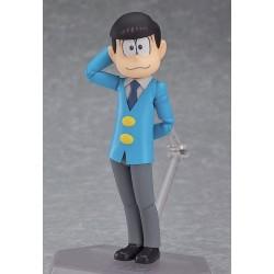 Osomatsu-san figurine Figma Todomatsu Matsuno 12 cm