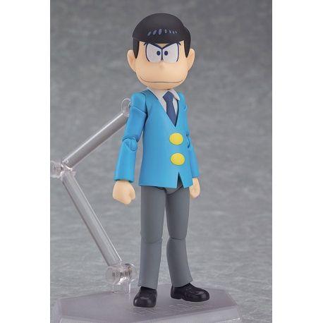 Osomatsu-san figurine Figma Karamatsu Matsuno 12 cm