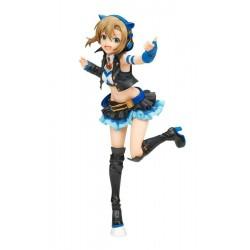 The Idolmaster Cinderella Girls statuette PVC 1/8 Riina Tada 20 cm
