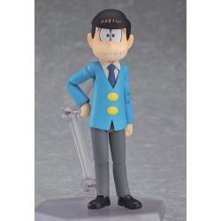 Osomatsu-san figurine Figma Osomatsu Matsuno 12 cm