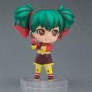 SEGA feat. HATSUNE MIKU Project figurine Nendoroid Co-de Hatsune Miku Raspberryism 10 cm