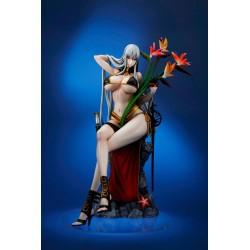 Valkyria Chronicles Duel statuette PVC 1/6 Selvaria Bles (Everlasting Summer) 25 cm