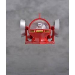 Mazinger Z figurine Metal Action No. 6 Hover Pileder 8 cm