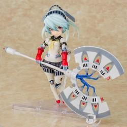 Persona 4 Arena figurine Parfom Labrys 14 cm