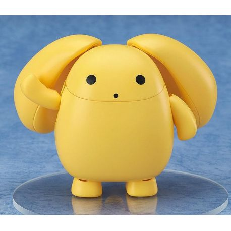 Wooser's Hand-to-Mouth Life figurine transformable Metamoroid Wooser 7 cm