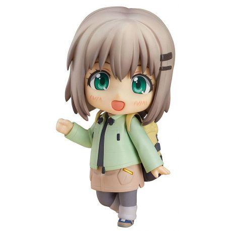 Yama no Susume Nendoroid figurine Aoi Yukimura 10 cm