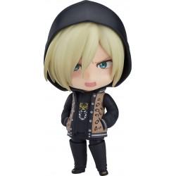 Yuri!!! on Ice figurine Nendoroid Yuri Plisetsky Casual Ver. 10 cm